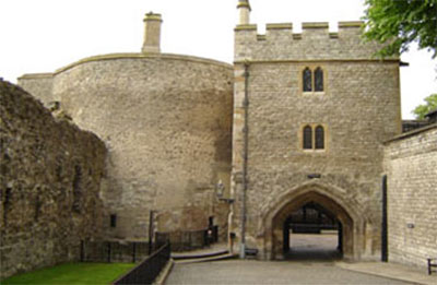 Voting System for the Tower of London, developed by Xor Systems